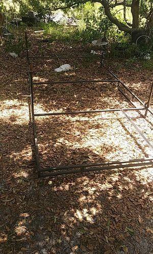 Pipe/ladder rack 100obo for Sale in Riverview, FL