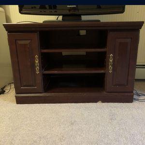TV Stand $10 OBO for Sale in Lincoln, RI