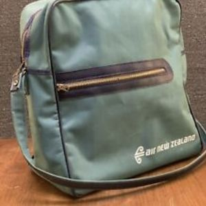 Vintage Air New Zealand Bag for Sale in Mountain View, CA