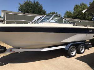 1979 cobalt ski boat for Sale in Forest Hill, TX