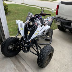 Yamaha Raptor 700R for Sale in Fairburn, GA