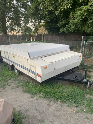 Pop up camper for Sale in Salem, MA