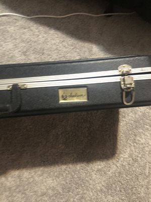 Jackson guitar case for Sale in Winter Haven, FL