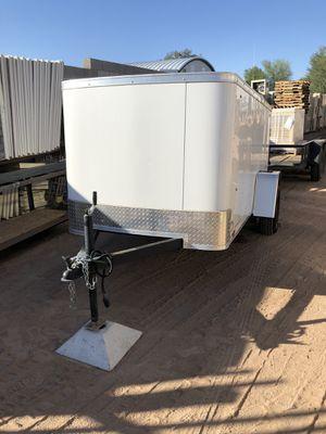 14x5 Enclosed trailer for Sale in Mesa, AZ