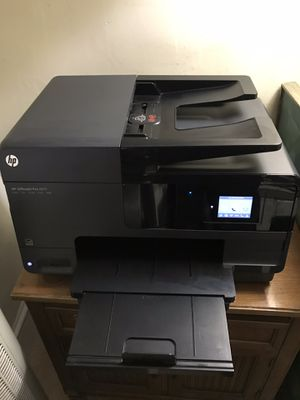 HP Officejet Pro 8610 for Sale in Alexandria, VA
