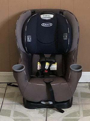 GRACO SEQUEL 65 CONVERTIBLE CAR SEAT for Sale in Riverside, CA