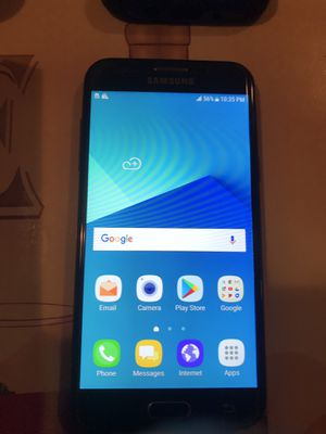 Samsung Galaxy Smartphone for Sale in Tampa, FL