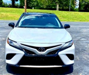 2018 Toyota Camry CD Player for Sale in Grand Junction, CO