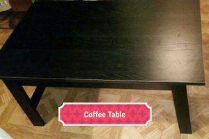 Coffee table with 2 end tables for Sale in Winter Haven, FL