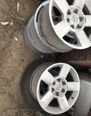 6lug titani wheels for Sale in Wenatchee, WA