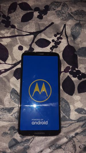Motorola moto Z3 for Sale in El Monte, CA