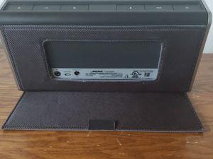 Bose Soundlink BlueTooth Portable Speaker. for Sale in Oakland, CA