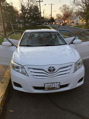 2010 Toyota Camry for Sale in Mount Rainier, MD
