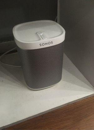 Sonos play 1 for Sale in Santa Maria, CA