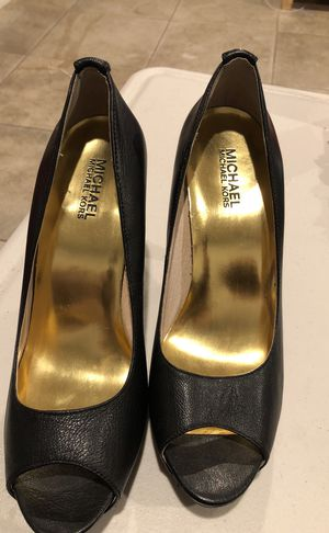 Brand new Size 9 Michael Kors heels for Sale in West Covina, CA