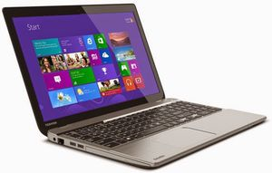 High performance Laptop - Toshiba Satellite P50-AST3GX1 for Sale in Alexandria, VA
