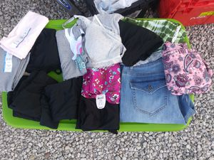 Womens clothes bundle for Sale in Fort Lauderdale, FL