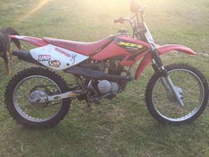 2003 Honda for Sale in Fitzgerald, GA