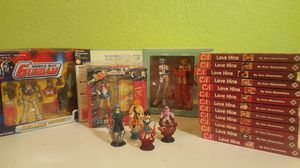 Anime collectibles for Sale in Doral, FL