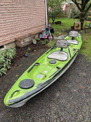 Kayak tandem - skimmer 140T for Sale in Portland, OR