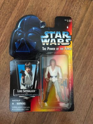 Star Wars action figure The Power Of The Force for Sale in Mountain View, CA