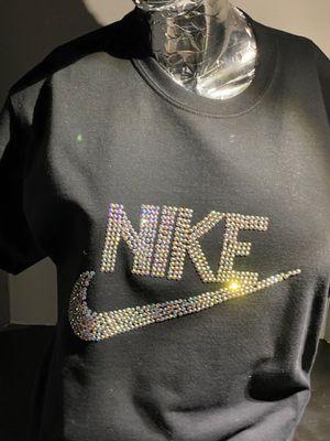 Nike custom bling for Sale in Woodbridge, VA