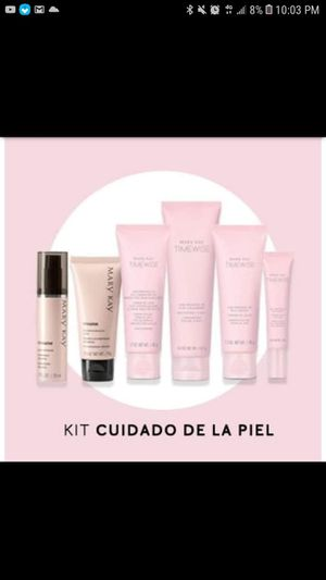 Marykay consultant for Sale in North Highlands, CA