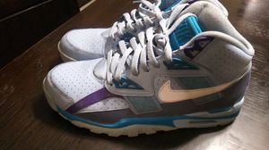 Nike Air Trainer Sc High Leche Blue for Sale in Duncan, SC