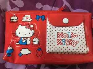 Hello Kitty Pouch for Sale in Everett, WA