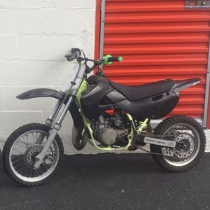 2005 Kawasaki kx65 for Sale in Fort Lauderdale, FL