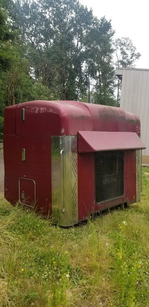 Peter belt camper play house cabin for Sale in Vancouver, WA