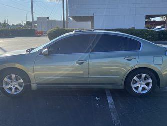 2008 Nissan Altima 2.5 SL for Sale in Miami,  FL