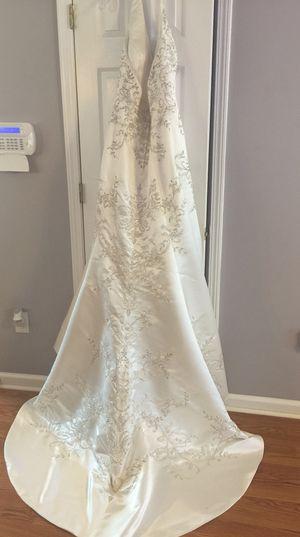 Brand New /Unaltered Wedding Dress for Sale in Stonecrest, GA