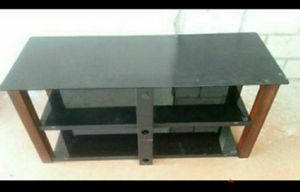 TV media console stand 50x18 for Sale in Jupiter, FL