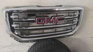 Gmc parts sierra for Sale in Lewisville, TX