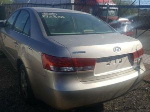 2006 Hyundai Sonata for Parts 047008 for Sale in Las Vegas, NV