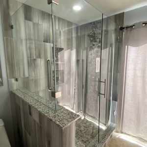 $shower$ Doors!!!!!! Shower Glass$$$$$$$ for Sale in Cypress, TX