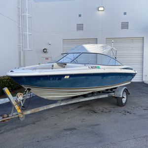1996 MAXUM MARINE 19' BOAT, NO ISSUES, READY FOR WATER! for Sale in Miami, FL