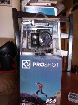 ProShot 4K Ultra HD for Sale in Oceanside, CA