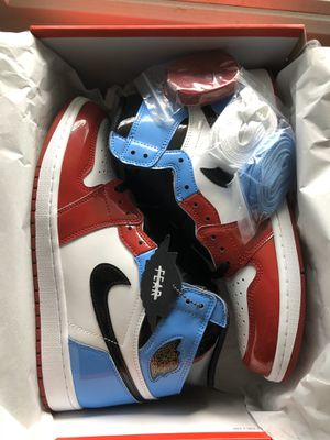 Jordan 1 Fearless UNC to Chicago for Sale in Homewood, IL