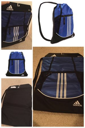 adidas alliance ii backpack for Sale in Atlanta, GA
