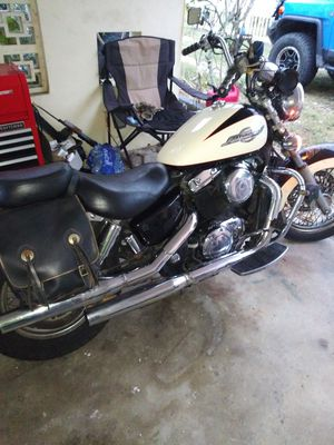 1997 honda shadow 1100 ace for Sale in Fort Myers, FL