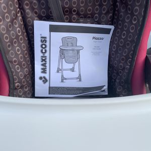 Maxi Cosi Highchair for Sale in Medford, NJ