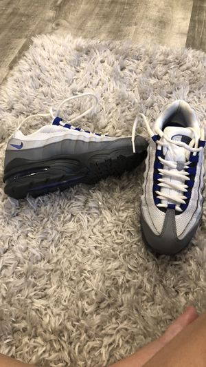 Nike Air Max '95 GS for Sale in Germantown, MD