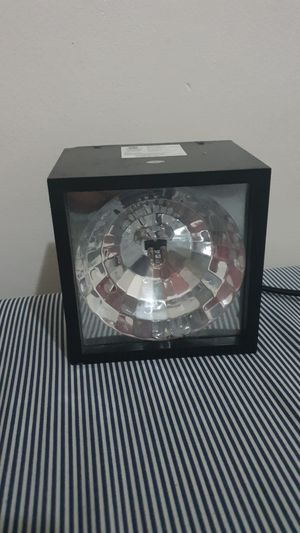 Strobe Light with controllable speed for Sale in Queens, NY