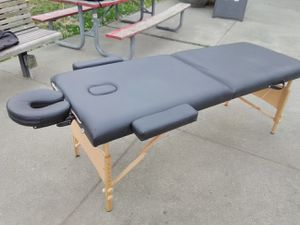 Massage Table for Sale in Seattle, WA