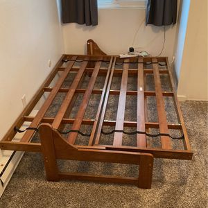 Futon Frame for Sale in Santee, CA