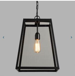 World Market Pendant Light for Sale in Alexandria, VA