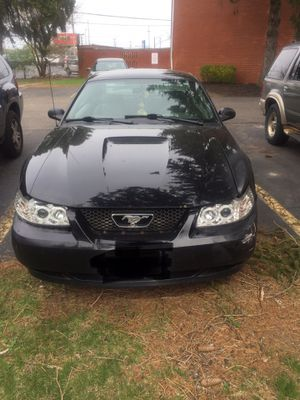 2001 Ford Mustang for Sale in Columbus, OH