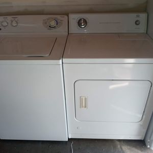 GE Washer And Dryer for Sale in Santa Ana, CA